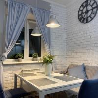Квартира на Арбатской, отель в Коломне