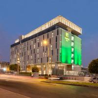 Holiday Inn - Lima Airport, an IHG Hotel