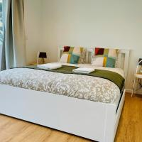 Kirchberg Garden Luxury Flat, hotel near Luxembourg Airport - LUX, Luxembourg