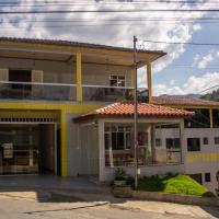 Hotel Lumiar, hotel em Lumiar