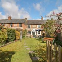 Poppy Cottage, Charlton Marshall