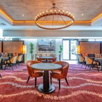 The Croke Park Hotel, hotel in Dublin