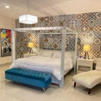 PZ Country Club Hotel & Spa, отель в городе Сан-Исидро