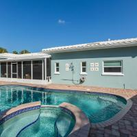 Coastal Beach Escape - Monthly Beach Rental on Top Voted Best Beach in America! home