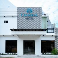 RedDoorz Plus @ Casareal Hotel, hotel in Tarlac
