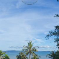 Sea View Resort, hotel a Ko Mak