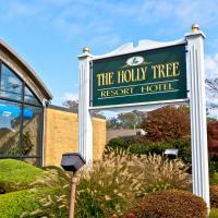 Holly Tree Resort, a VRI resort, hotel in West Yarmouth