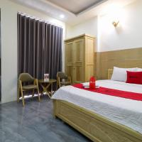 RedDoorz Phan Anh Street, hotel in Ho Chi Minh City