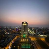 Manor Crown Apartment Ami Hue, hotel near Phu Bai Airport - HUI, Thôn Trường Giang