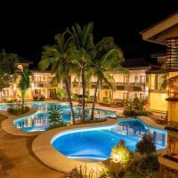 MO2 Westown Lagoon Coron, hotel in Coron