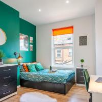 High standard accommodation near City Centre
