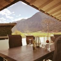 Ferienwohnungen Strass im Zillertal, hotel in Strass im Zillertal
