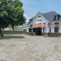 RedDoorz Syariah @ Kolonial Guest House, hotel near Kertajati International Airport - KJT, Majalengka