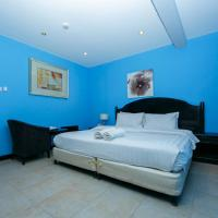 Bahrain Plaza Hotel