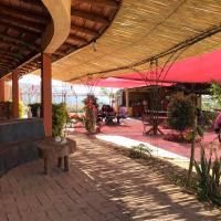 Hotel Campestre Los Adobes