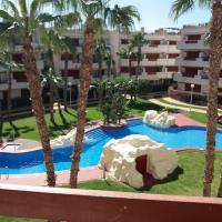 El Rincon Vacation Paradise, hotel en Playa Flamenca
