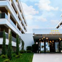 Astria Hotel - Complex Novum by the Sea, hotel din Olimp