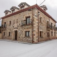 Casa Rural Castillo Diempures