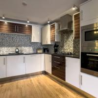 Pass the Keys Gorgeous & Relaxing flat in the heart of Reading