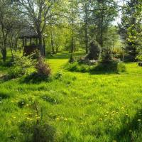 Agrochillout Gospodarstwo agroturystyczne