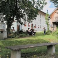 Landgasthof Unterschaffer