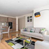 GuestReady - Luxury 3BR Apartment next to the Thames