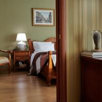 AZIMUT Hotel Yaroslavl