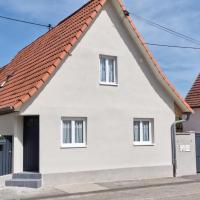 Appartement 2 pièces équipé à Roppenheim Alsace