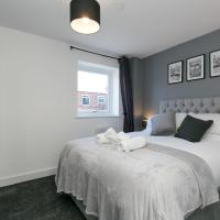 Stunning 2 Bedroom Apartment in Wallasey
