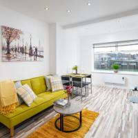 Stunning 1 Bedroom Serviced Apartment WRB