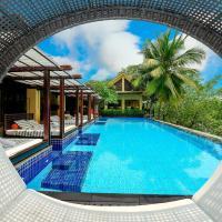 Abogo Resort Villa Green Island Da Nang