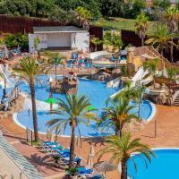 Aparthotel Costa Encantada, hotel in Lloret de Mar