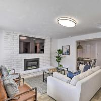 Stylish Provo Home with Mtn Views Steps to BYU