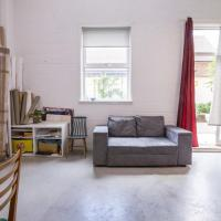 Studio Apartment London Fields