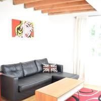 Modern 2 Bedroom in Vibrant Dalston