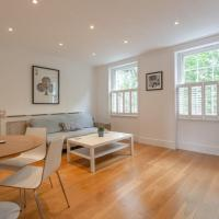 Charming Spacious 1-Bed Flat in Islington London