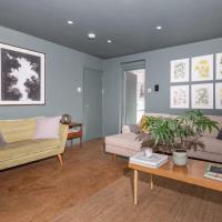 Beautiful 3 Bedroom with Private Garden in Vibrant Brixton