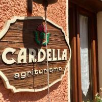 Agriturismo Cardella: Piobbico'da bir otel