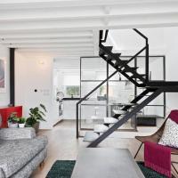 Stylish Modern 2 Bedroom Apartment near Shoreditch