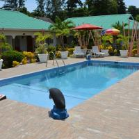 Belle Vacance, hotel in Grand Anse
