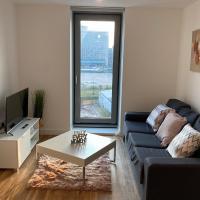 Bambz Apartment Salford Quays
