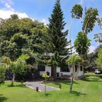 Villa Bossano, hotel em Baños