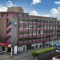 Hotel Poza Rica Centro
