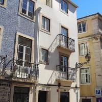 Sao Vicente - Lissabon Altstadt