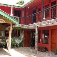Manakin Bird Lodge Monteverde