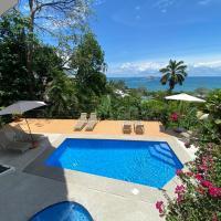 Casa Alegria, Ocean View, 4 bedroom Home