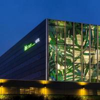 ibis Styles Amsterdam Airport, hotel near Schiphol Airport - AMS, Schiphol