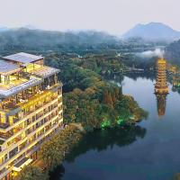 Li River Hotel Guilin, hotel in Guilin