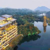 Li River Hotel Guilin