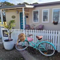 Olive's Cottage Cottage Rocky Cape, hotel em Rocky Cape